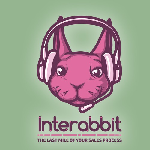 logo for Interabbit