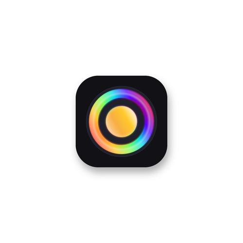 Lighter app icon