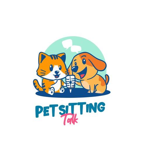 pet sitting talk