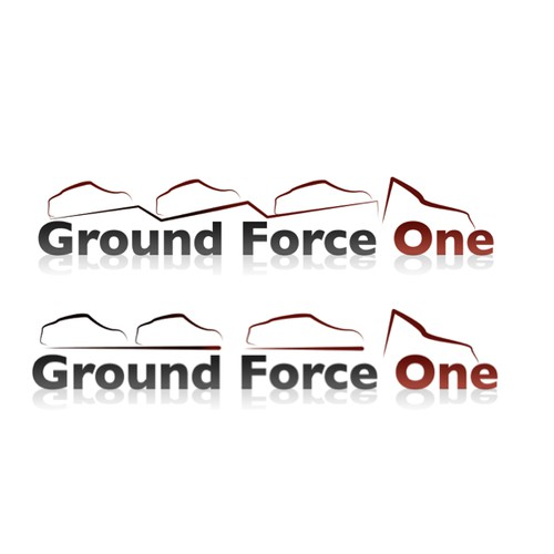 Ground Force One < Open Roads, Endless Possibilities>