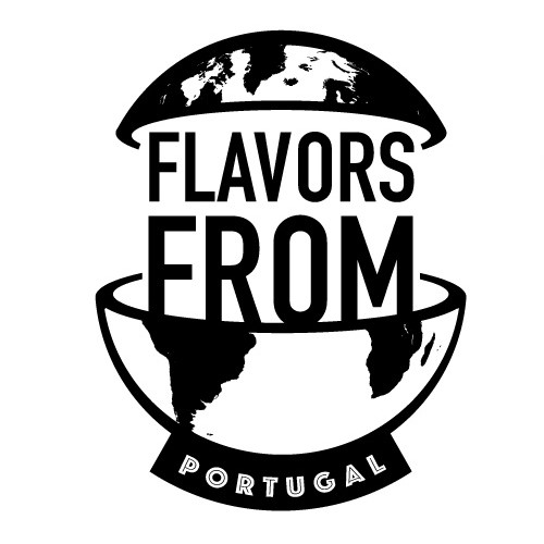 create a brand design for the food subscriptionbox Flavors From