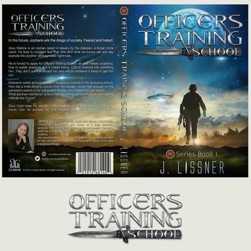 Officier training schoom