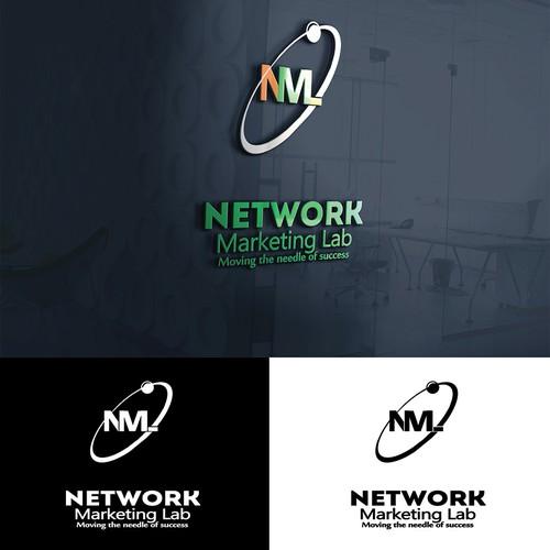 NML logo for Laboratory