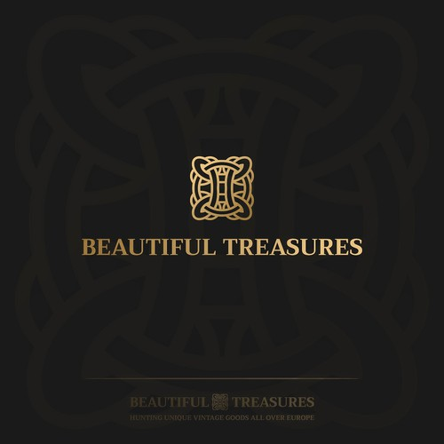 Beautiful Treasures