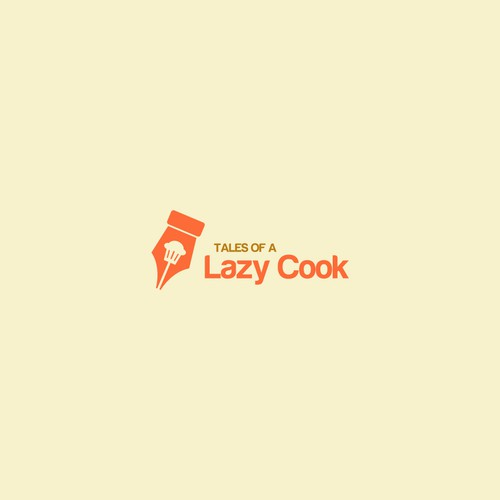 Tales of A Lazy Cook