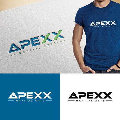 APEXX Logo Contest Winner