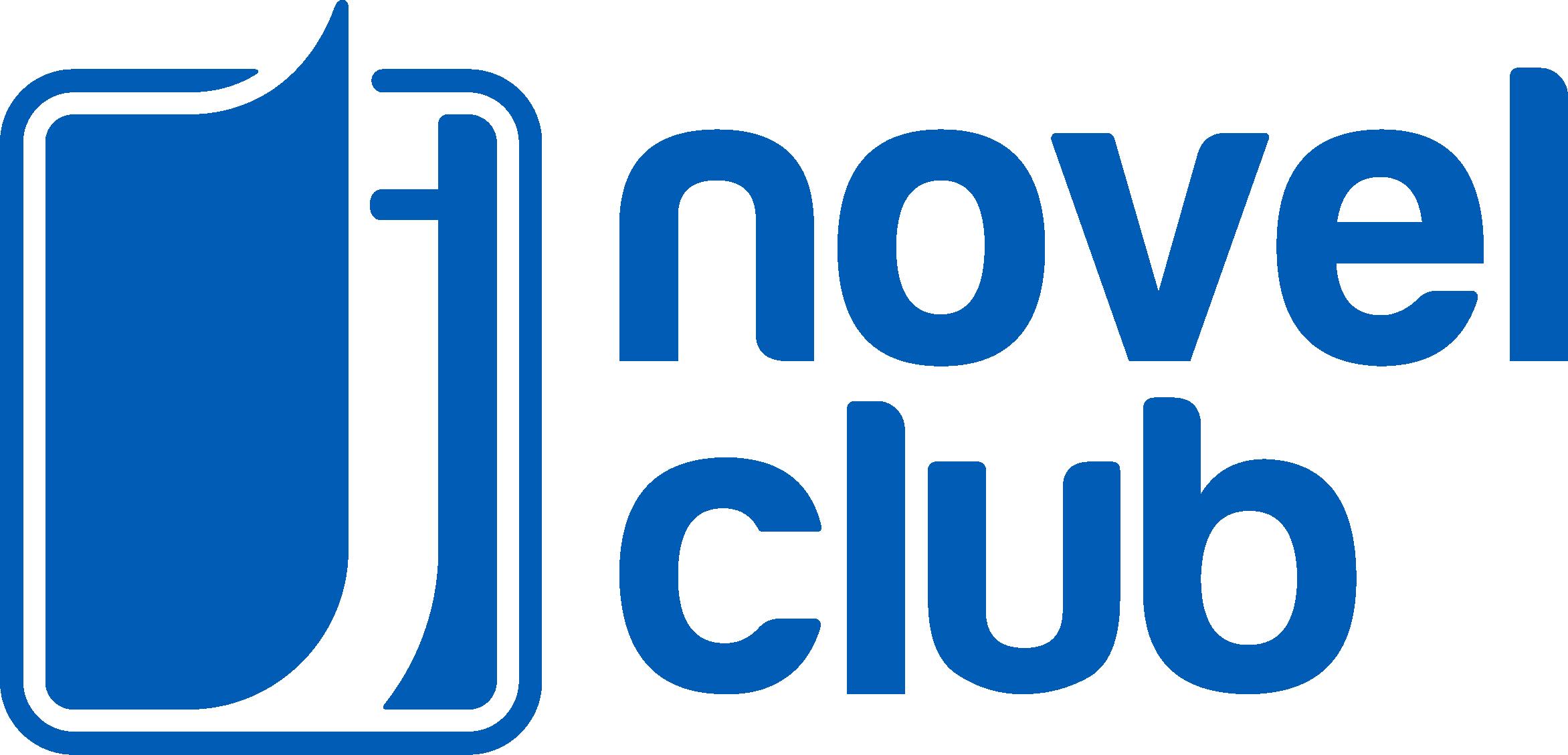 日本のラノベの英語版出版や読み放題ウエブサイト「J-Novel Club」のロゴデザイン