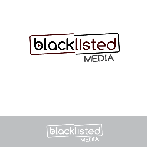 Blacklisted Media needs a new logo