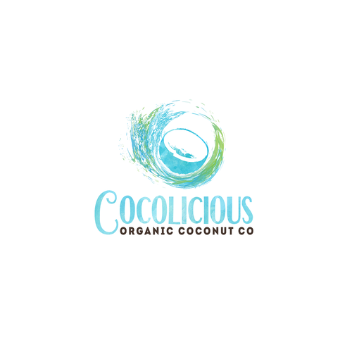 Logo for Cocolicious