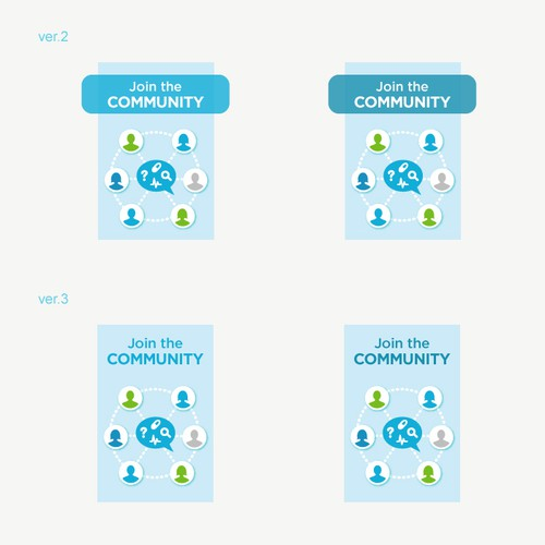 Define the Community Image for a Cancer Data Sharing Initiative