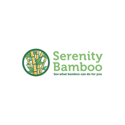 Serenity Bamboo