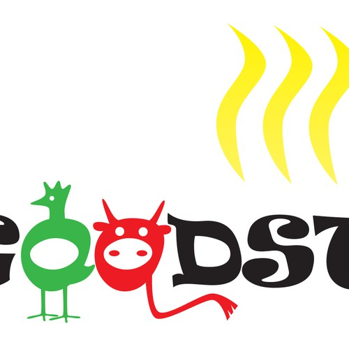 Goodstock needs a new logo