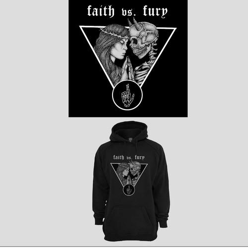 Faith vs Fury
