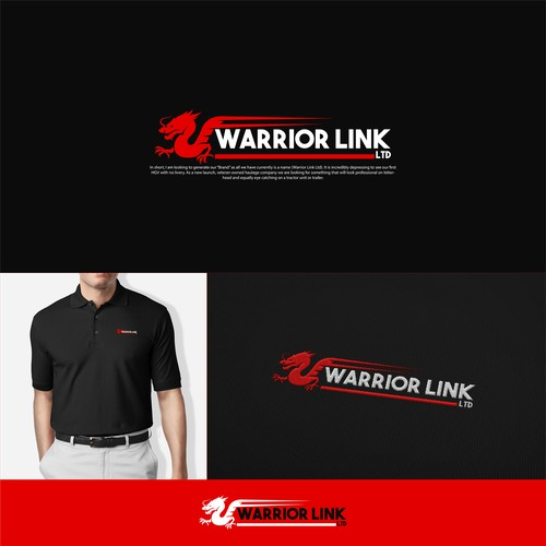 Warrior Link Logo