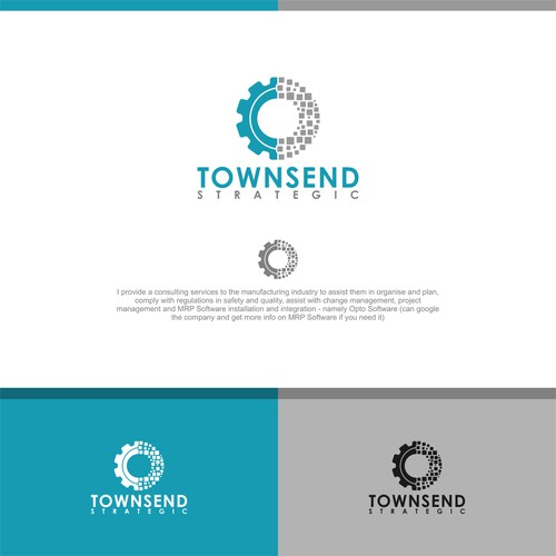 TOWNSEND STRATEGIC