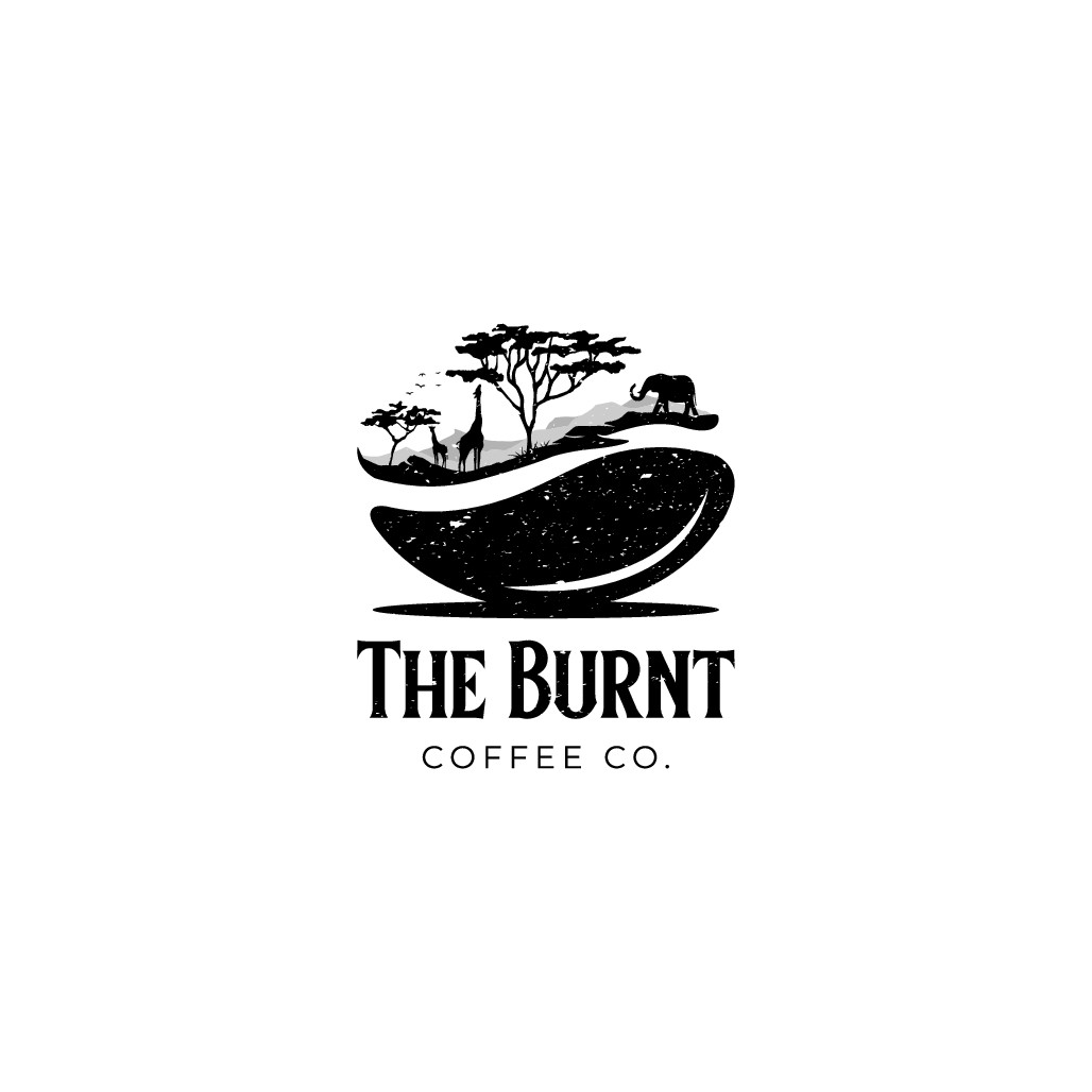 The Burnt Coffee Company needs your design!