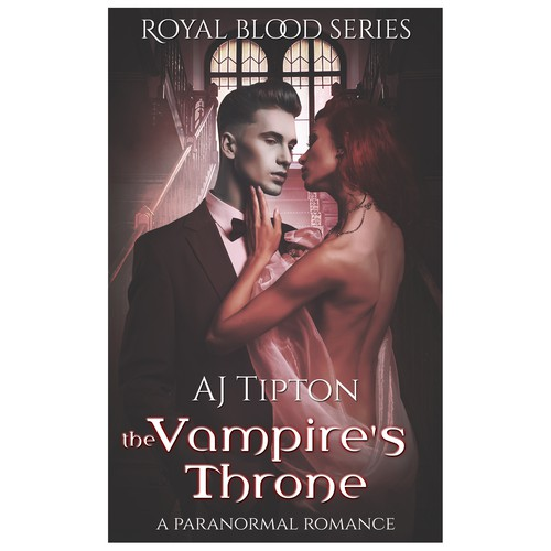 The Vampire's Throne