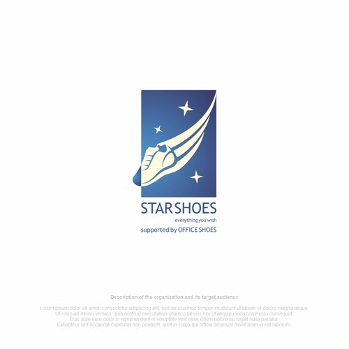 STAR SHOES
