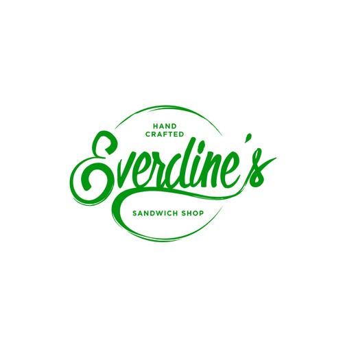 Everdines Logo