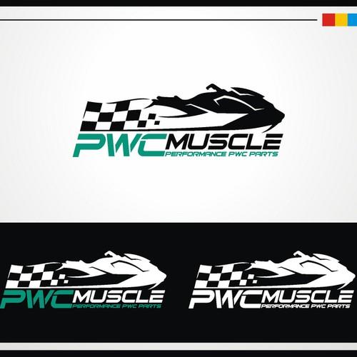 PWC Muscle