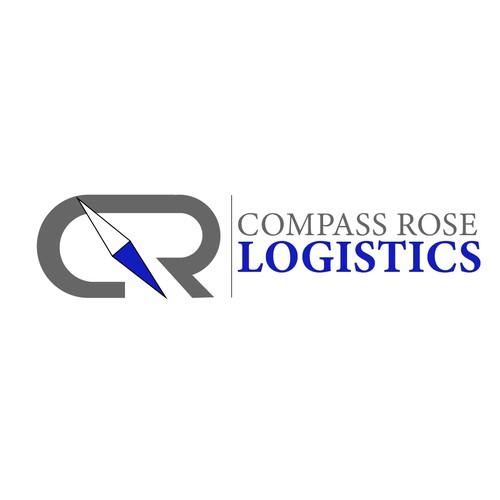 Compass Rose Logistics logo