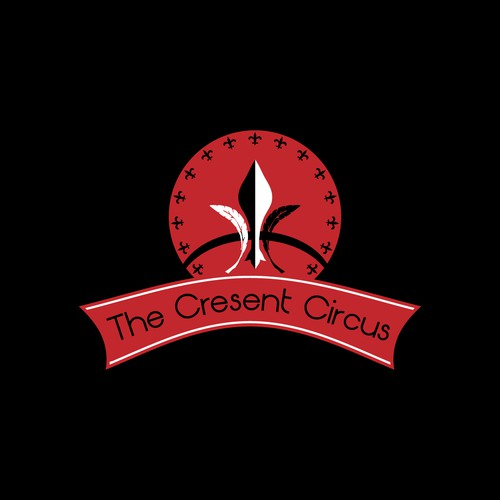 The Crescent Circus needs a new logo