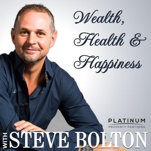 Steve Bolton Podcast
