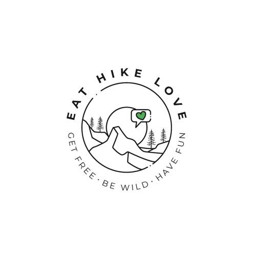 Eat, Hike, Love