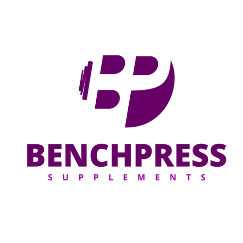 BenchPress Logo Design