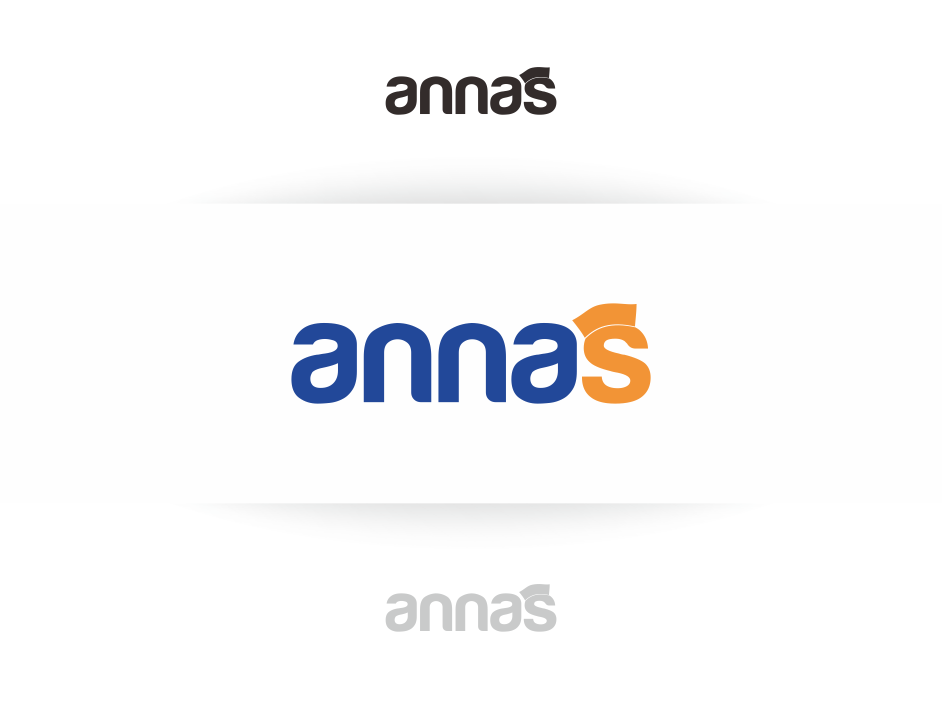 Help Annas.In with a new logo