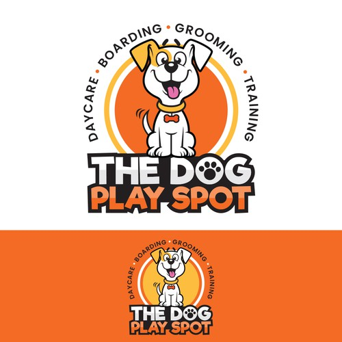 THE DOG PLAY SPOT