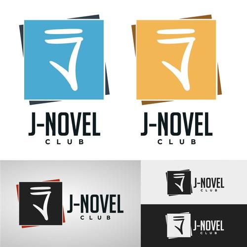 Japanese-looking logo