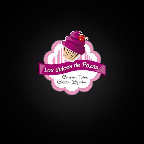Los dulces de Pozas necesita un(a) nuevo(a) logo