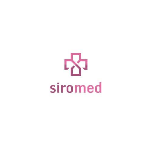 Soft logo for SiroMed