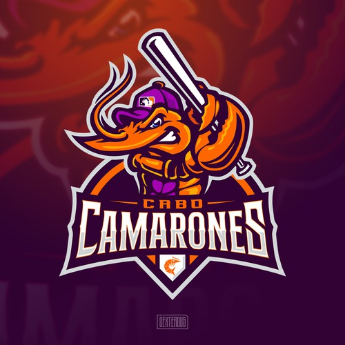 Cabo Camarones E-sport Logo
