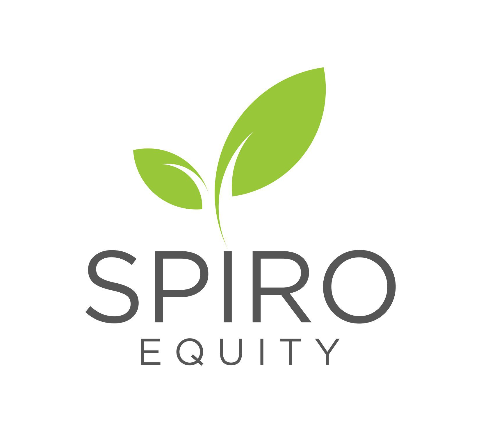 Spiro - Make a Great Spiro Equity Logo