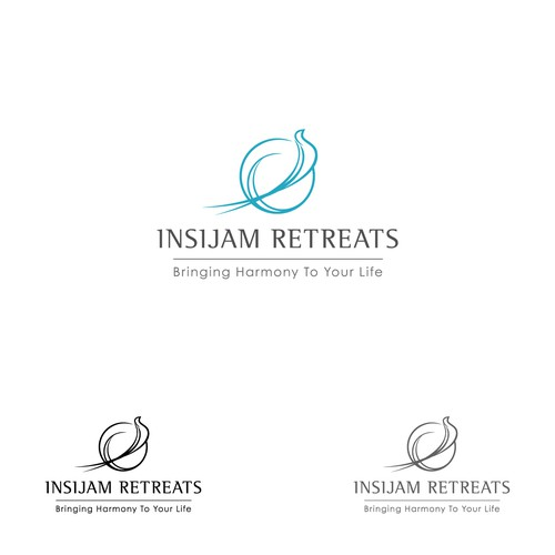 Insijam Retreats logo