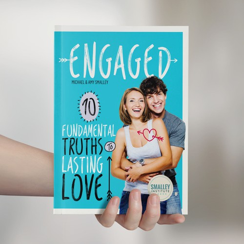 Book Cover for Engaged