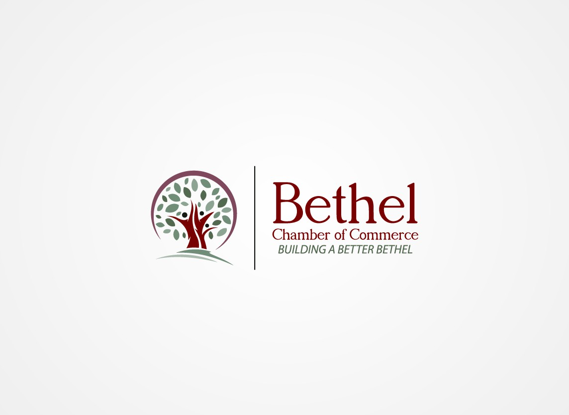 Bethel Chamber of Commerce needs a new logo