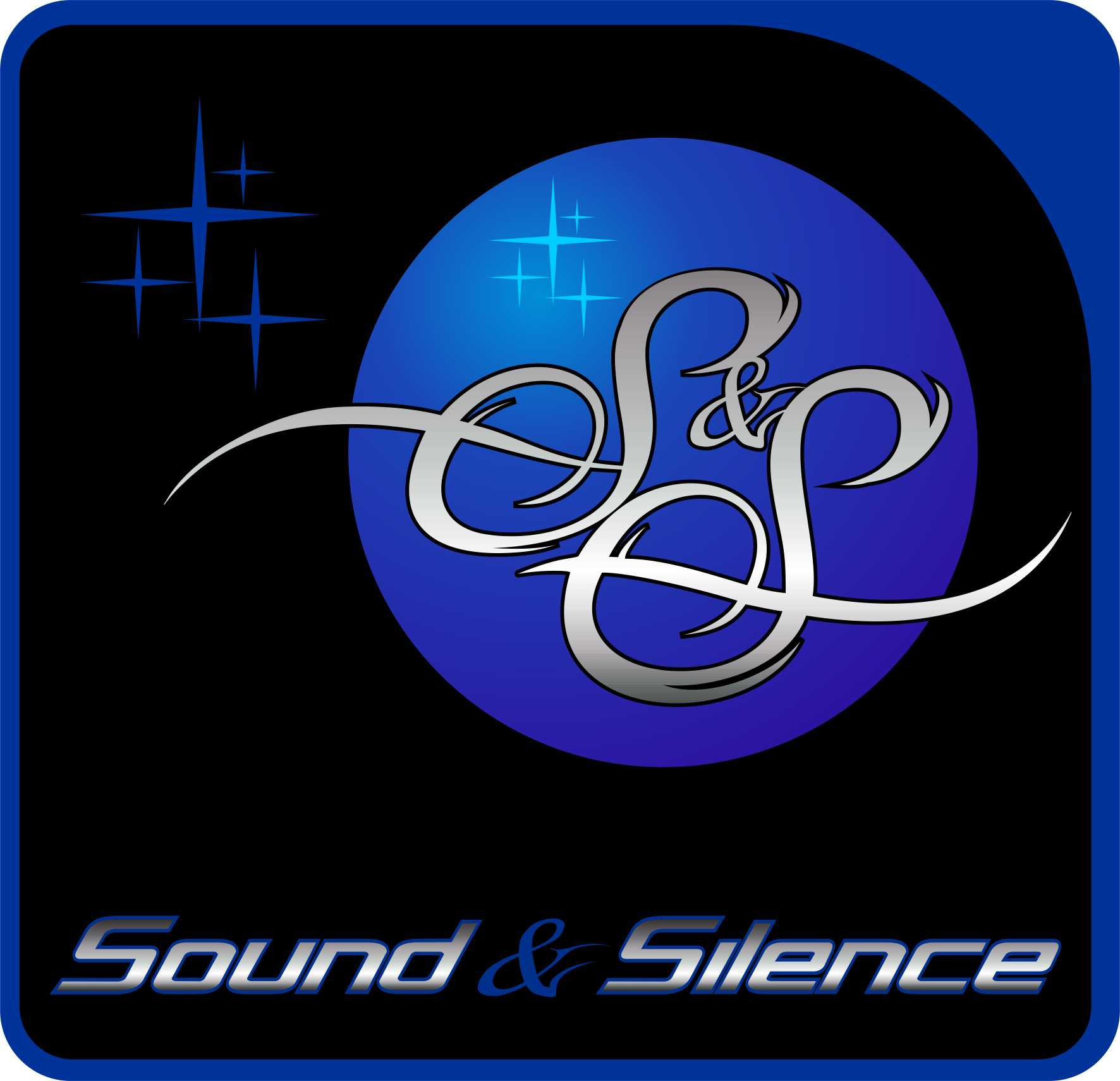 Create the next band logo for Sound and Silence