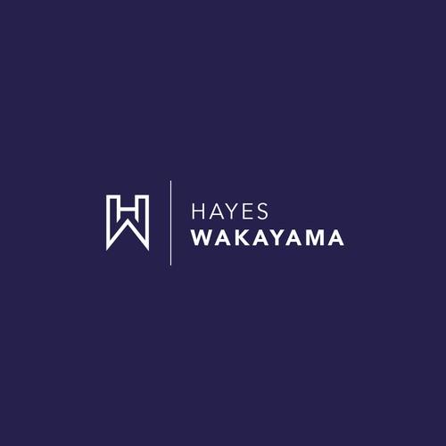 Logo Concept   Hayes Wakayama