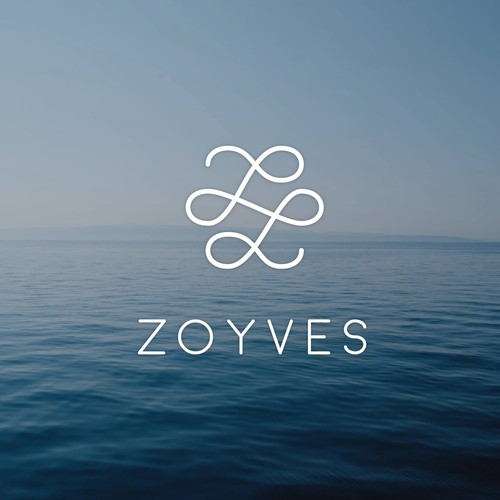 Luxury logo for Zoyves hot deals for women beauty services