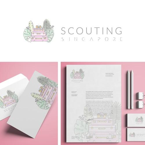 Scouting Singapore