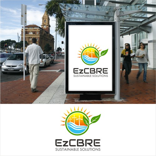 EzCBRE Sustainable Solutions