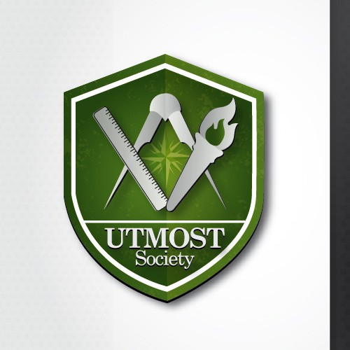 Help Utmost Society  with a new logo