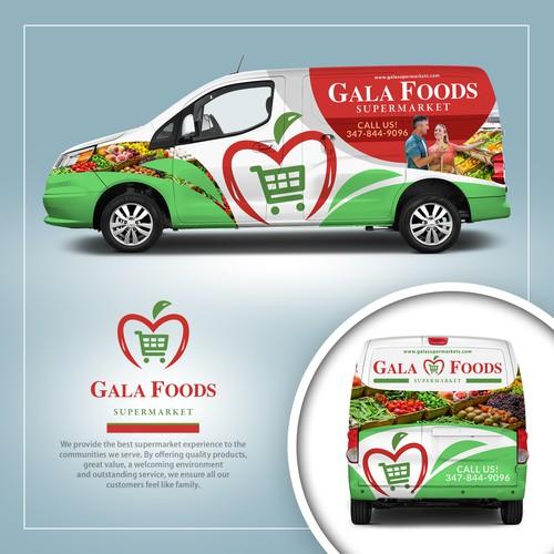 Gala Foods Supermarket