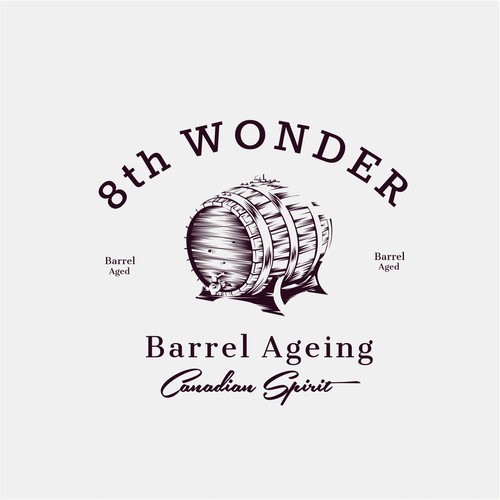 Design a NEW Single Malt Canadian Whisky BARREL !