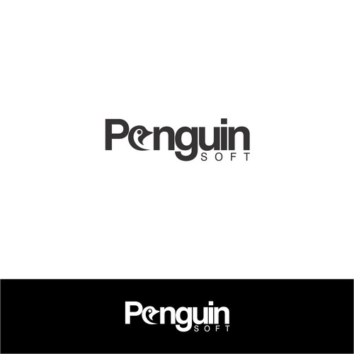 Penguin Soft needs a killer logo