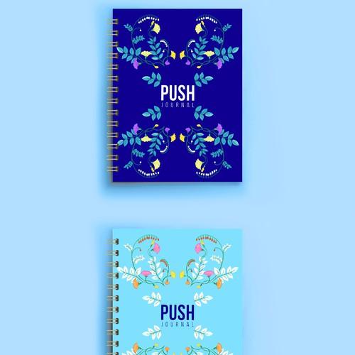 Journal designs