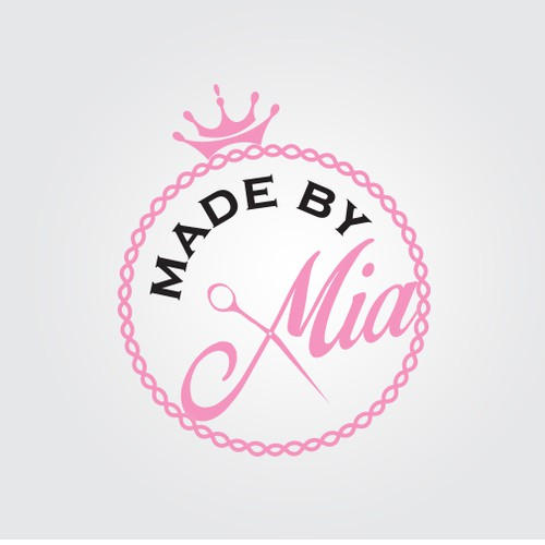 Logo for Hairstylist and make-up artist